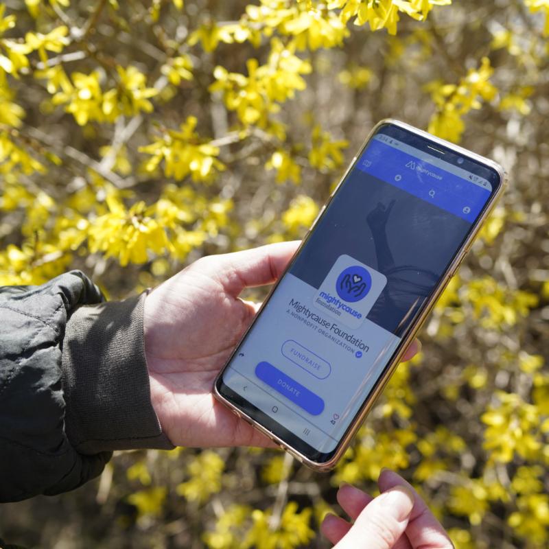 Mobile - Org Profile - square